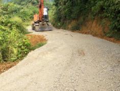 Chuyển nhượng 100 ha đất bám đường cao tốc tại tỉnh hòa bình