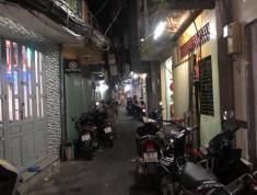Cần bán nhà HXH Trần Hưng Đạo – Quận 1 – Phường Phạm Ngũ Lão – TP.HCM