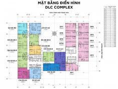Mở bán đợt 1 chung cư cao cấp DLC Complex - 199 NGUYỄN TUÂN chỉ từ 2.5 tỷ/căn 2pn/75m2 và 3.1
