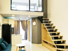 Cho thuê chung cư LA3, 1pn, đủ nội thất. Giá 8 triệu/th. Lh 0918860304