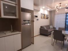 Cho thuê căn hộ New City, Đầy đủ nội thất 1PN, có bancon, Giá TL. O9I886O3O4