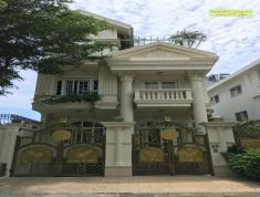 Villa hiện đại cho thuê 200m2 sử dụng, thích hợp làm văn phòng, Bình Trưng Đông, quận 2