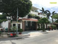 Villa mới xây 4pn cho thuê dt 210m2 có hầm dung chung, ở + VP ở Bình Trưng Đông quận 2