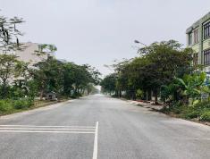 Bán đất nền tự xây dựng đối diện ubnd quận Dương Kinh giá rẻ