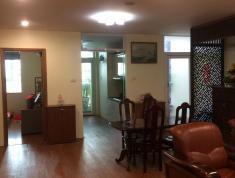 Chính chủ bán chung cư 170 La Thành Đống Đa, vị trí trung tâm nhà đẹp
