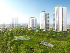 Hồng Hà Eco city - Gardenia  Chỉ 1.9 tỷ căn hộ 3PN Full Nội Thất Cao Cấp - Chiết Khấu 5% - Vay
