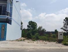 Bán gấp Lô đất 137m2 trong khu dân cư Tân Tạo Centrol Park để trả nợ Ngân Hàng