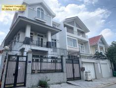 Nhà mặt tiền, nở hậu dt 465m2, đường 24A phường Bình Trưng Tây, quận 2 - giá chỉ 31.6tr