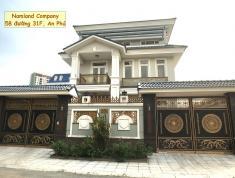 Villa cho thuê gấp SMS099 : hầm 3 lầu DTSD 480m2, số 45A đường 39 , phường BTT , giá 37.5tr