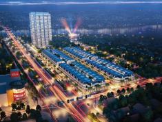 Bán gấp đất mt khu halla siêu thị Lotte mart Hải Châu