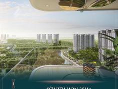 Chỉ 500 Triệu sở hữu căn hộ cao cấp Sky tại EcoPark