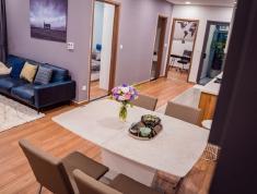 Bán thu hồi vốn căn hộ 2PN Q7 Eco Green 3.2 tỷ diện tích 65.11m2