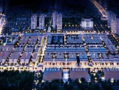 Bán liền kề Gamuda City - Giá cực rẻ - LH 0981436386