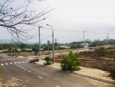 Khu đô thị mới TT Khánh Vĩnh