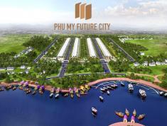 Đầu tư ngay khu nghỉ dưỡng phú mỹ future city