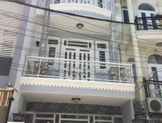Nhà phố mới liền kề  2 lầu 4pn hẻm 67 Đào Tông Nguyên (4x12,5) giá 3,95 tỷ