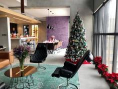 Bán căn hộ Penthouse dự án Tropic Garden Thảo ĐIền Quận 2, DT 280m2, gia 16.5 tỷ. Lh 0332040992