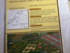 Bán lô đất I9-A41 dự án Trường Thịnh Phứơc Long A Q9