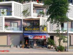 Dự án Nam 32 liền kề nhà phố trung tâm phía tây Hà Nội.