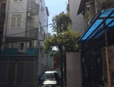 Bán nhà Bình Thạnh, HXH Bạch Đằng, 60m2, 4PN, Giá 7.3 tỷ.