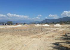 Cần Bán 2 lô đất xã Cam Hải Đông,Full Thổ cư , ngay KDL Bãi Dài, view trực diện đầm và đường nhựa