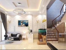 ĐỔI địa điểm kinh doanh nên cần bán nhà 3 tầng . Nhà mới xây và thiết kế lại trước tết .