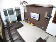 Bán ngôi nhà 5 tầng 50m2 phố Kim Mã, Quận Ba Đình, Hà Nội. Giá 4.3 tỷ