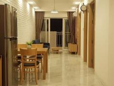 Cho thuê căn hộ Homyland 2, 10tr/tháng, 2PN, nội thất đẹp. LH 0903 824249