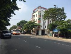 Bán Cặp Đất Mặt Tiền Lý Thái Tông 2 Lô Gần Biển, Thanh Khê, Đà Nẵng