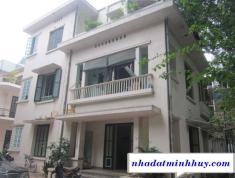 Bán 280m2 đất mặt phố Hồ Xuân Hương, Quận Hai Bà Trưng, Hà Nội. Giá bán 110 tỷ