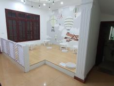 Cho thuê mặt bằng tầng 1 mặt phố Trung Hòa, Cầu Giấy, Hà Nội, giá 48tr