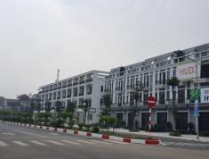 Bán liền kề HUD 3 Khu đô thị Hud Sơn Tây giá từ Chủ đầu tư