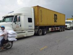 Cho thuê kho xưởng tại Minh Hải mặt đường 196, diện tích 2500m2, giá siêu rẻ: Lh 0835459289