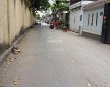 Bán nhà chính chủ tại Phố Trần Xuân Soạn - Quận 7 - Hồ Chí Minh