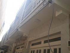 Nhà mới xây  hẻm 1206 /37/ Huỳnh Tấn Phát , Quận 7, 2 pn giá 1150  triệu.