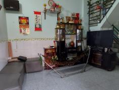 Bán nhà mới xây giá tốt ngay đường Trung Mỹ-Tân Xuân, Hóc môn. Giá bán nhanh chỉ 1tỷ370tr