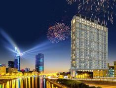 Cho thuê rẻ căn 1 phòng ngủ 49.4m2 Grand Riverside Bến Văn Đồn TP.HCM 13tr/ tháng bao phí quản lý.