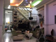 Nhà 447/ Huỳnh Tấn Phát,kp7 ,thị trấn Nhà Bè(dt 4,5x17) giá 2,95 tỷ