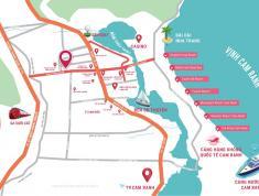 KDC Đinh Tiên Hoàng, Bãi Dài, Cam Lâm, Gần Sân Bay Quốc Tế Cam Ranh