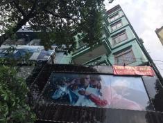 Chính chủ Cho thuê nhà Phố Trần Duy Hưng làm văn phòng, ngân hàng, cafe, siêu thị