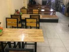 Sang nhượng cửa hàng kinh doanh ăn uống Vịt cỏ Vân Đình tại số 9 phố Đại Linh, Trung Văn, Nam Từ