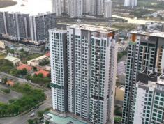 Penthouse Feliz En Vista Altaz A-33.02 view trực sông SG, view Bitexco, view LM81 giá 28tỷ LH: 0908036689
