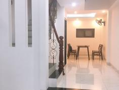 Bán nhà Võ Chí Công - CẦU GIẤY, 43 m2 x 4T, MT: 4 m – Giá: 3.9 Tỷ.