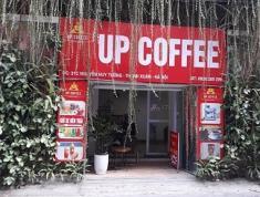 Sang nhượng toàn bộ quán cafe hoặc mặt bằng kinh doanh trên mặt phố Nguyễn Huy Tưởng, Thanh Xuân,