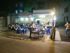 Sang Mặt Bằng kinh doanh thuận tiện khu vực quận Bình Tân