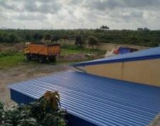 - Tìm đối tác thuê lâu dài 4000m2 Đất Dự án Công nghiệp Cho thuê, Tại Xã Vĩnh Lập - Huyện Thanh Hà