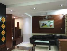 Bán căn hộ Cửu Long 82m2 lầu 9 mặt tiền Phạm Văn Đồng_ Bình Thạnh