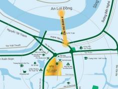 Bán 3PN giá gốc CĐT tòa HR1 tầng 18 Eco Green Saigon T9/2020 nhận nhà NH vay 0%