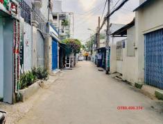 Nhà đẹp Trần Văn Quang  P 10, Q. Tân Bình, 40 m2 3 tỷ, HXH, 3 tỷ O789498374