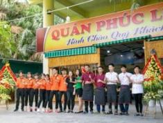 Hot! Hot! Hot…cần sang nhượng nhà hàng, quán ăn view đẹp, vị trí thuận lợi ở Thành phố Thanh Hóa
